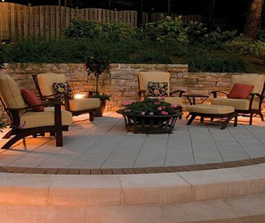 Patios, Driveways, and Walkways